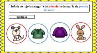 Hoy os proponemos una divertida forma de que nuestros alumnos consoliden las diferentes categorías semánticas a través de esta actividad donde deben decidir a qué categoría de las dos que […]