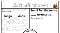 Os dejamos esta sencilla actividad para trabajar los números de una forma divertida, la podemos usar a de diferentes formas.
