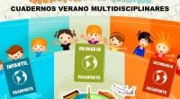 Os dejamos estos excelentes cuadernos multidisciplinares para trabajar en cada uno de los curso de primaria han sido realizados por el profesorado del colegio San Agustín de Valladolid.   […]
