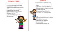 La Atención Temprana es un grupo de técnicas educativas especiales llevadas a cabo con el objetivo de conseguir un óptimo desarrollo de las capacidades de los niños en la primera […]