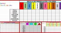 Hoy os presentamos una serie de hojas de cálculo para que registréis las observaciones a lo largo del curso escolar en educación infantil. Están reflejados los contenidos, conceptos y objetivos […]