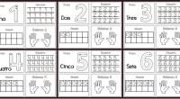 Nuevas fichas degrafomotricidad: números para descargar e imprimir. Estas fichas para aprender como trazar los números hasta el 10, incluyen también actividades de reconocimiento de los mismos y van acompañadas […]