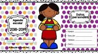 Hoy tenenos el placer de presentaros la fantástica agenda escolar creada por Isabel Farias, creadora del fantástico blog de la profe Isa que te animamos a visitar desde ya. https://elblogdelaprofeisa.blogspot.com/ […]