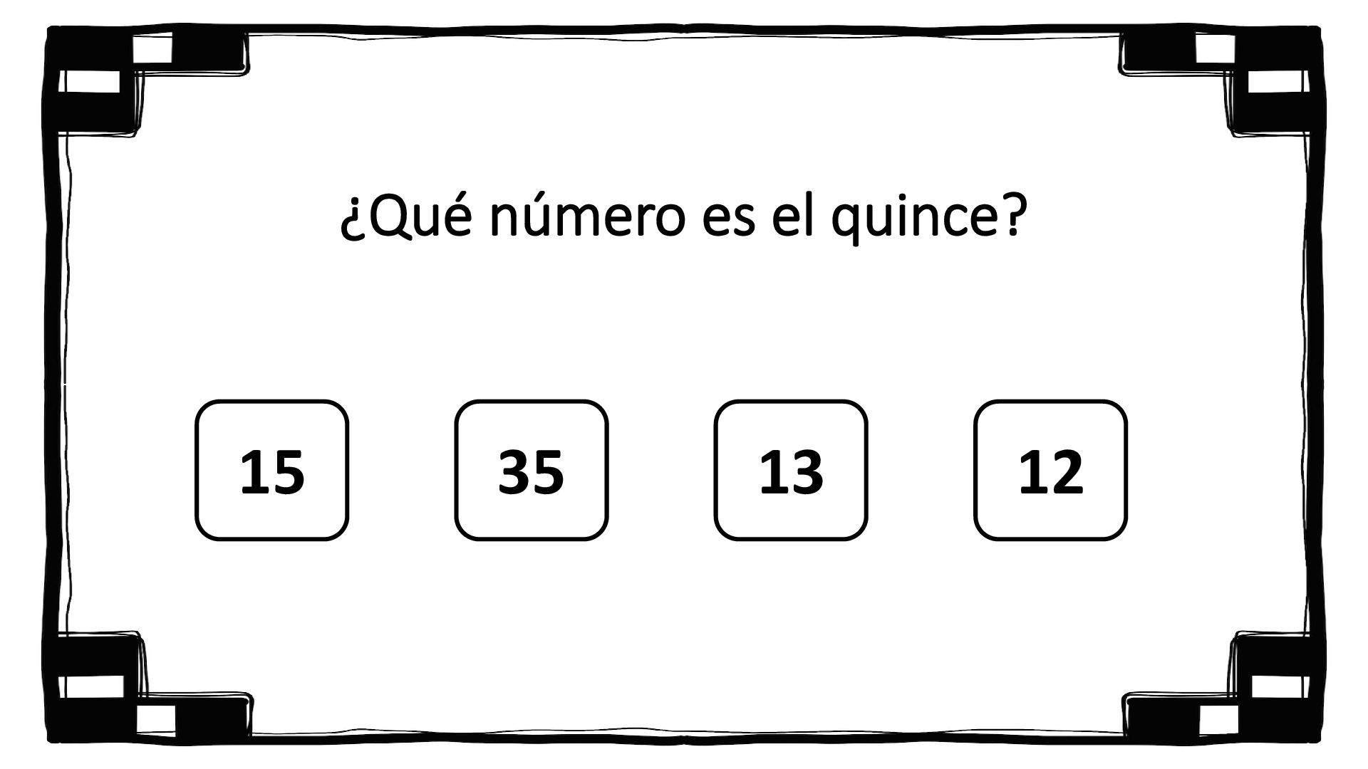 010 Numero