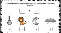 A continuación os proponemos una divertida actividad para trabajar la conciencia fonológica que consiste en elegir entre dos letras que se proponen cual es la correcta, es decir, aquella letra […]