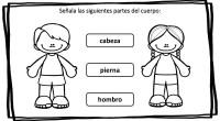 A continuación os traemos una serie de actividades para trabajar las distintas partes del cuerpo; en una primera parte los alumnos deben identificar y señalar la parte del cuerpo que […]