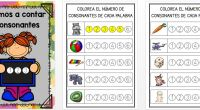 Os proponemos entas actividades en las que nuestros alumnos y alumnas deben de contar el numero de consonantes de cada una de las imágenes que les presentamos,coloreando para ello el […]