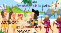 """Durante muchos años, todos los países de habla hispana conmemoraron el día del descubrimiento de América como el """"Día de la Raza"""", sin embargo, en las últimas décadas varias naciones […]"""