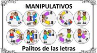 Los niños aprenden haciendo, lo sabemos. Ellos necesitan moverse, tocar, gustar, escuchar y hacer. Pensando en el alfabeto y en las toneladas de fotocopias que siempre tengo a mano para […]
