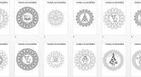 """La palabra mandala significa círculo. El mandala es un dibujo """"mágico"""" y sagrado que nos lleva a transitar una meditación en acción armonizando nuestro mundo interior con el exterior; es […]"""