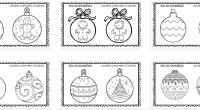 Os hemos preparado para todos nuestros seguidores unas colas de navidad muy decorativas y totalmente originales para que nos pueden venir genial para los últimos días de trimestre.
