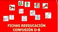 Cuadernillo de fichas con actividades para trabajar la discriminación de los fonemas b y d, tanto a nivel auditivo como visual (escrito y oral) Se adjunta loto con tarjetas y […]