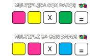 Tamara Garcia Bono @la_magia_dels_colors EN INSTAGRAM ha preparado este material para multiplicar. Se puede trabajar con distintos niveles y también existe la posibilidad de hacer otras operaciones. https://www.instagram.com/la_magia_dels_colors/?hl=es DESCARGA LOS […]