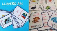 La lecto-escritura en primero de primaria en ocasiones es complicada sobre todo cuando trabajas con diferentes ritmos. He creado este ABC de bolsillo para que los peques lo puedan tener […]