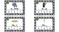 Hoy os traemos una serie de tarjetas imprimibles para trabajar en clase las vocales con la ayuda de divertidos dibujos. Esta actividad puede resultar muy útil para en la fase […]