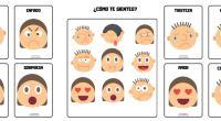 Os traemos de nuevo un material de Carmen Esteban @mipsicologainfantil para trabajar emociones con los más peques. En las tarjetas aparecen diferentes emociones que pueden sentir los niños (alegría, rabia, […]