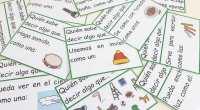 Con estas tarjetas, nos divertimos buscando palabras.🙆 ⠀⠀⠀⠀⠀⠀⠀⠀⠀ ⠀⠀⠀⠀⠀⠀ ➡Es un juego muy divertido que utilizamos tanto en la estimulación del lenguaje como en otras clases. En pequeño grupo o […]