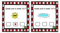 Practicar la conciencia fonológica con actividades como éstas, es fundamental para trabajar en el aula con niños que puedan tener dificultades para leer y escribir. En el siguiente ejercicio hay […]