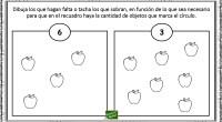 Actividades como ésta son especialmente útiles para el desarrollo de competencias matemáticas de mayor dificultad como las sumas o las restas, ya que el conteo se pueda considerar como una […]