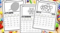 Agenda Escolar para el Curso 2019-120, elaborada y adaptada con pictogramas de ARASAAC (www.arasaac.org) y con el generador de calendarios de las herramientas on line del portal. Los archivos de […]
