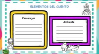 Os hemos preparado una serie de fichas para trabajar las diferentes partes y aspectos de los cuentos favoritos de nuestros alumnos. Una iniciativa para motivar a los más peques a […]
