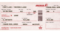 Una forma diferente de recibir a tus alumnos es mediante la entrega de este original billete de avión que puedes modificar a tu gusto.    http://omatic.musicairport.com/  SUPER […]