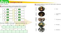 Los AMIGOS del 10, 100, 1000 y 10.000 es una idea del Método ABN que nos está funcionado muy bien con nuestros estudiantes en clase. Los amigos del 10son las […]