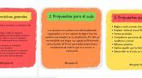 👧🏼PAUTAS PARA TRABAJAR CON ALUMN@S CON TEA 👦🏽.–TEA (trastorno del espectro autista).–1. Características generales.2-3. Propuestas para el aula.4. Señales de acoso escolar. –Espero que os resulte interesante 😊.–Adaptación: Guía para […]