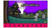 Jugar en el aula también es importante y más si mientras lo hacemos, aprendemos. Con motivo de Halloween os hemos diseñado estos puzles listos para descargar e imprimir.