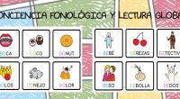 Material para trabajar la conciencia fonológica y la lectura global a partir de una serie de tarjetas con pictogramas que comienzan por las grafías de las consonantes que componen el […]