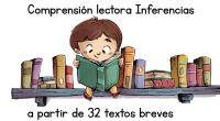 Un lector competente es capaz de realizar inferencias en un texto leído. Inferir esleer entre líneas, extraer una información no explícita en el texto, pero que quizá, el escritor […]