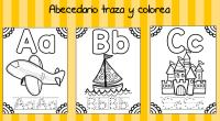 Os dejamos este espectacular abecedario para que puedes divertirte coloreando y practicando el trazo de todas las letras del alfabeto. DESCARGA EL ABECEDARIO EN PDF ABC colorear y trazar BLANCO […]