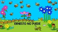 COMPRENSIÓN. CUENTOS Y LEYENDAS Había un pequeño saltamontes llamado Ernesto que caminaba por el jardín… Sí, sí, caminaba; todavía no saltaba porque no lo había intentado nunca. Ernesto no intentaba […]