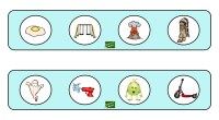Actividades como la que os traemos a continuación no sólo fomenta la habilidad lingüística sino que además ayuda a desarrollar la imaginación y la creatividad en nuestros alumnos. Una colección […]