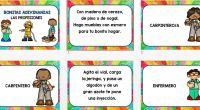 Las adivinanzas son juegos infantiles que ayudan a los niños a fomentar el razonamiento. Se trata de una actividad infantil perfecta para disfrutar en familia, ya sea en casa o […]