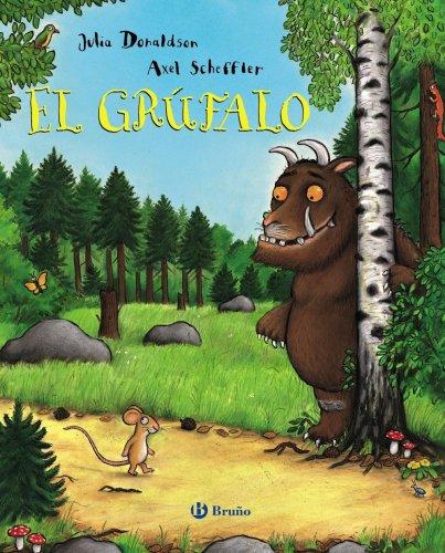 cuento infantil el grúfalo