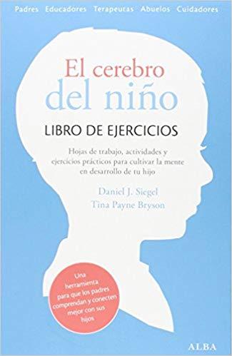 El cerebro del niño libro de ejercicios