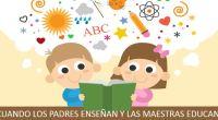 Queremos compartir este interesantísmo artículo que nos invita a todos a reflexionar. Esta escrito por Jaume Funes, Psicólogo, educador, abuelo y esta publicado en CUADERNOS DE PEDAGOGÍA.