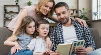 LA IMPORTANCIA DE LEER CUENTOS A NUESTROS HIJOS EL VÍNCULO ¿Sabéis que leerle cuentos a nuestros hijos cuando son pequeños no es solo acercarles a historias maravillosas y aventuras sin […]