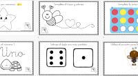 DESCARGATE EL CUADERNO EN PDF BONITO CUADERNO PARA INFANTIL parte 1 BONITO CUADERNO PARA INFANTIL parte 2