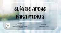 """La """"Guía de apoyo para padres"""" ha sido creada por la logopeda Cecilia Ramos ( No colegiada: 15/0402) y el gabinete C.A.C LOGOPEDIA dirigido por Ma Concepción Alonso (No colegiada: […]"""