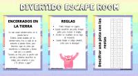 Esta vezrepetimos con otro Escape Room. Cada vez voy aprendiendo más sobre como hacerlos, inspirándome de otras ideas y sobre todo pensando en las necesidades de mis alumnos y que […]