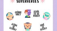 Por una parte, tenemos 16 tarjetas con superhéroes y sus descripciones y por otra, 6 tarjetas con preguntas sobre sus características. La idea es que los alumnos levanten una carta […]