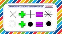 OS dejamos este material para trabajar la estimulación cognitiva de adultos y pequeños mediante la realización de sumas lógicas y visuales de dibujos. Están inspiradas en los materiales de la […]