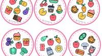 En el juego viene: 2 plantillas con todos los alimentos (español e inglés) 31 tarjetas+ 31 contraportadas Reglas del juego (español e inglés) En total son 30 nombres de alimentos […]