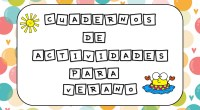 Os compartimos una nueva colección de cuadernos para todos los cursos de primaria repletos de actividades, ideales para repasar en verano. En ellos encontrarás, actividades de lengua, matemáticas e inglés; […]