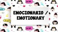 ¿En qué consiste?: •Hoja para crear el minibook. •Emoticonos que representan diferentes emociones. •Pequeños emoticonos recortables para pegar en el minibook. Os presento el minibook para trabajar las emociones con […]