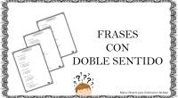 El doble sentido es una figura literaria, aunque lo utilizamos a menudo cuando nos comunicamos. De forma breve, el doble sentido es una palabra o frase que se puede entender […]