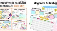 CUADERNO DE AUDICIÓN Y LENGUAJE 2020/2021. • Hoy os traigo el cuaderno de A.L que me he diseñado para el próximo curso 🤗 • Incluye las páginas que suelo usar […]
