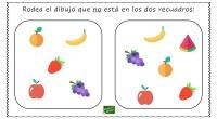 Los juegos y fichas de percepción visual elaborados por nosotros fomentan la discriminación visual y la percepción de diferencias, estimulando tanto la atención como la percepción del niño o niña […]